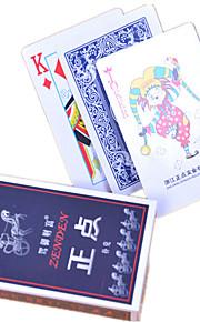 Tryllerekvisitter Hobbylegetøj Firkantet Papir Brun Til drenge Til piger