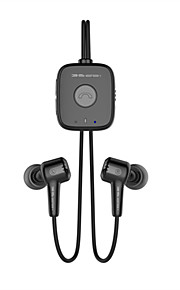 EB02 Earbuds (In Ear)ForMedia Player/Tablet / Mobile Phone / Computer With Microphone / Noise-Cancelling / Monitoring