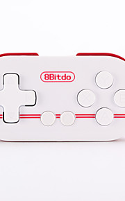 8 Bitodo Zero Small Handle Red