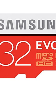 Samsung 32GB MicroSD Class 10