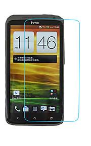 Ostatecznym amortyzacja Screen Protector dla HTC One X (3 sztuki)