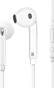 yobika mi MI001 koptelefoon (oorhaak) mobiele telefoons Android-systeem met een oproep om naar muziek te luisteren