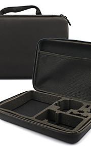 GoPro アクセサリ バッグ 便利 / 防塵, のために-Action Camera,Xiaomi Camera ユニバーサル / トラベル