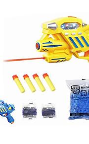 Juegos de Rol Hobbies de Tiempo Libre Novedades Rifle de Francotirador ABS / Plástico Azul / Amarillo / Plata Para Chicos / Para Chicas