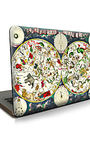 For MacBook Air 11 13/Pro13 15/Pro with Retina13 15/MacBook12 Animals Apple Laptop Case