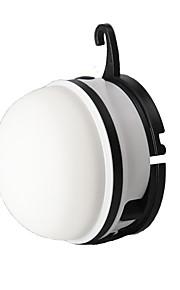 Iluminação Lanternas e Luzes de Tenda LED Lumens 4.0 Modo LED Bateria de Lítium Recarregável Tamanho Compacto Fácil de Transportar Sem Fio