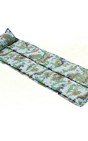 Breathability Camping Pad Camouflage Camping PVC