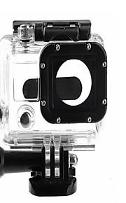 GoPro-tilbehør Vandtæt hus Vandtæt, For-Action Kamera,Andre Universel / Others