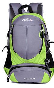 25 L Paquetes de Mochilas de Camping Ciclismo Mochila mochila Acampada y Senderismo Escalar Deportes de ocio CiclismoAl Aire Libre