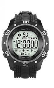 Smart Watch Intelligent Push 2 Years Standby Health Management Bluetooth 4.0 Depth Waterproof