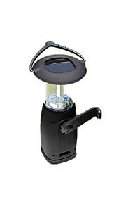 Iluminação Lanternas e Luzes de Tenda - 220 Lumens 4.0 Modo Cree XR-E Q5 Bateria de Lítium Tamanho Compacto Fácil de TransportarCampismo