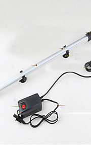 Akvarier LED-belysning Rød Energibesparende LED lampe 220V