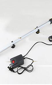 Akvaariot LED-valaistus Punainen Energiansäästö LED-lamppu 220V
