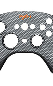 pxn®day båge serie gamepad individuell ansikte covered-- kolfiber mönster