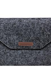 The New black  Felt Bag for MacBook AIR11.6/13.3 Air/13.3 Retina/13.3 Pro