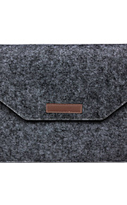 det nye svart følte bag for MacBook air11.6 / 13.3 luft / 13.3 hinnen / 13,3 pro