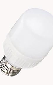 5W E26/E27 LED-kornpærer G50 11 SMD 2835 500 lm Varm hvit Kjølig hvit Dekorativ AC 220-240 V 1 stk.