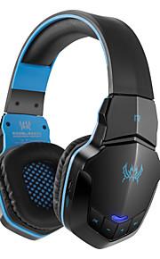 KOTION EACH B3505 Trådlös earphoneForMobiltelefon DatorWithmikrofon Volymkontroll Spel Sport Bruskontroll Hi-Fi Bluetooth