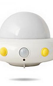1W Slimme LED-lampen T 1 Geïntegreerde LED 800-1000 lm Natuurlijk wit Decoratief 110-120 V 1 stuks