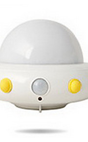 1W Lâmpada de LED Inteligente T 1 LED Integrado 800-1000 lm Branco Natural Decorativa 110-120 V 1 pç