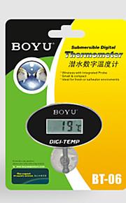 Aquaria Thermometers Niet-giftig & Smaakloos /