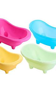 Nagetiere Reinigung Wasserdicht Plastik Grün Blau Rosa Gelb