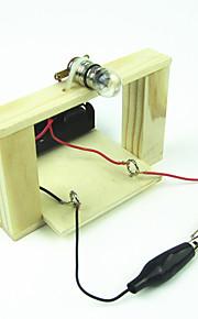 Legetøj Til Drenge Opdagelse Legesager Videnskabs- og ingeniørlegetøj Firkantet Metal Plastik Træ Kamel