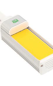 8W G24 LED-maïslampen 1 COB 600-700 lm Warm wit Koel wit Decoratief AC 85-265 V 1 stuks