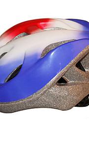 Sports Women's Men's Unisex Bike Helmet 17 Vents Cycling Cycling Mountain Cycling Road Cycling Recreational Cycling Hiking Climbing PC EPS
