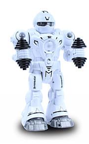 Robô FM Cantando Dançando Caminhada Eletrônica Kids '
