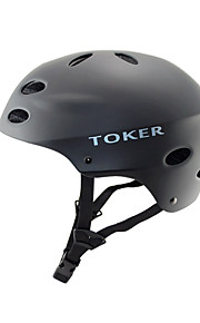 Toker® Unisex Bike Helmet 10 Vents Cycling Mountain Climbing Ski Skate Skateboarding Safety Helmets Bicycle Helmets