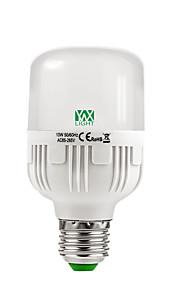 10W E26/E27 LED-globepærer 20 SMD 2835 900-1000 lm Varm hvit Kjølig hvit Dekorativ AC 85-265 V 1 stk.
