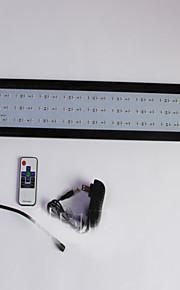 Acquari Decorazioni Acquario Illuminazione LED Cambia Non tossico e senza sapore Lampada LED 220V