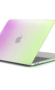 klar genomskinlig kristall hårda fallet för Apple 2016 nya MacBook Pro 13 15 13,3 15,4 med / utan pekfältet a1706 a1708 a1707 fall