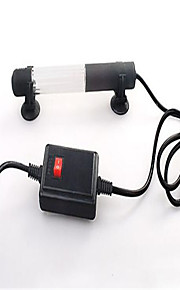 Aquaria LED-verlichting Paars Energiebesparend Niet-giftig & Smaakloos LED-lamp AC 100-240V