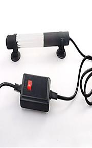 Acquari Illuminazione LED Viola Risparmio energetico Non tossico e senza sapore Lampada LED AC 100-240V