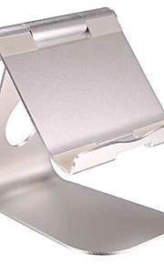 Tablet PC & Mobile Phone Stand Holder 270 Degree Rotate Aluminum Alloy Desktop Lazy Support Folding Detachable Bracket Durable