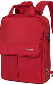 koeienbot unisex schoudertas / rugzak Koreaanse trend casual business bag portable multi-purpose rugzak