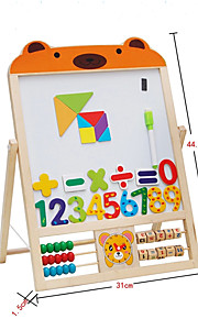 Quebra-cabeças Brinquedo Educativo Blocos de construção Brinquedos Faça Você Mesmo 1 Hobbies de Lazer