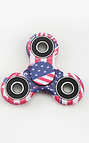New Colorful Hand Spinner Fidgets Toy Plastic EDC Sensory Fidget Spinner For Autism and ADHD Kids/Adult Funny Anti Stress Toys Kid Gift
