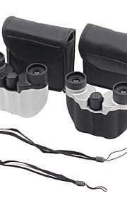 10X22mm mm Jumelles Générique Coffret de Transport Haute Définition Télescope Portable PliageUtilisation Générale Chasse Observation