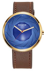Masculino InfantilRelógio Esportivo Relógio Militar Relógio Elegante Relógio de Moda Relógio de Pulso Bracele Relógio Único Criativo