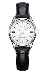 Casio Watch Pointer Series Fashion Simple Women's Quartz Watches LTP-V005L-7A