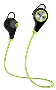 Q9 deporte bluetooth 4.1 auriculares auriculares estéreo inalámbrico manos libres con micrófono