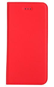 Per la sagoma di Samsung s8 plus s8 copertura della cassa solido materiale sottile della pelle del pu Può la cassa magnetica magnetica