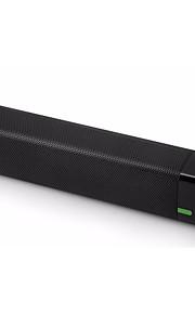 OEM Usine Sans Fil haut-parleurs sans fil Bluetooth Portable NFC super Bass