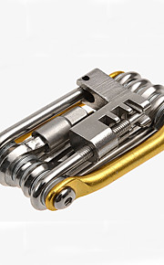バイク メンテナンスツール&キット サイクリング/バイク 折り畳み自転車 その他 ブルー ゴールド アルミニウム合金 鋼