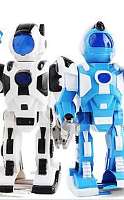 Robô AM Cantando Dançando Caminhada Balancing auto inteligente JumpingEletrônica Kids ' Aprendizado & Educação Domésticos e pessoais