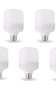 13W E27 LED-globepærer A80 14 SMD 2835 1100 lm Kjølig hvit Dekorativ AC 220-240 V 5 stk.