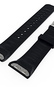 シリコーン スポーツバンド のために Samsung Galaxy 時計